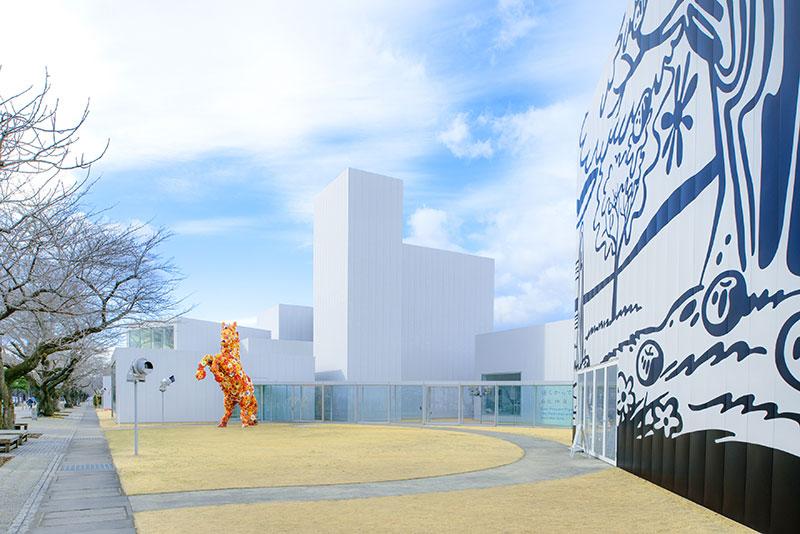 小池一子さん(十和田市現代美術館) ART TALK_01|街とつながる<イメージ>