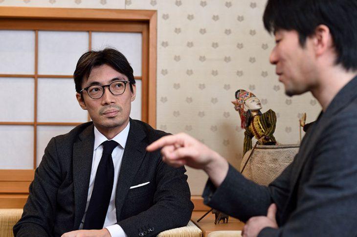 戸田貴士さん