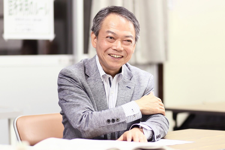 松尾浩樹さん